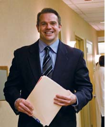 Orthopedic Oncologist James. C. Wittig, MD