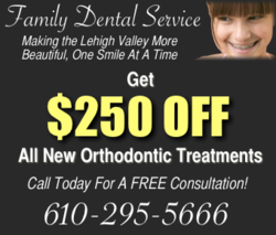 Orthodontist Allentown PA