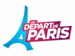 Logo Marque Au Départ de Paris