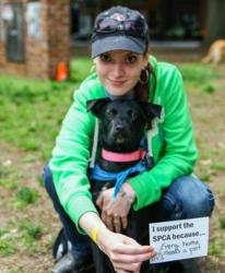Foundation Financial Group Announces Participation in SPCA's K93k Dog Walk