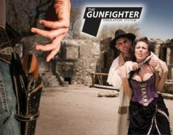 Gunfighter WildWest Shooting Simulator