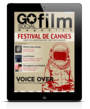 "Short Films on the Red Carpet at the ""Festival de Cannes"" 2013"
