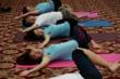 Reclining Twist (Jathara Parivartana Asana)