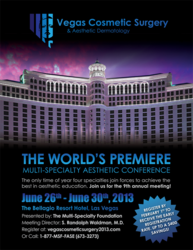timour haider vegas cosmetic surgery meeting 2013