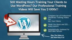 wordpress video tutorials review