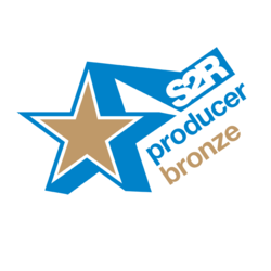 Young people aged 5-19 can earn their S2R Bronze Producer Medal