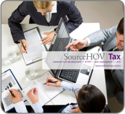 SourceHOV | Tax Services