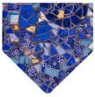 Mosaic tile arrangement: Quint's limitless possibilites
