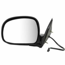 Used Chevy Tahoe Side Mirror
