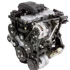 Used Chevy 2.2 Liter Engine