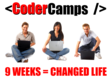 9 Weeks = Changed Life