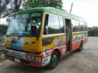 "Come ride along on ""One Love Bus"""