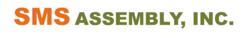 SMS Assembly, Inc Logo