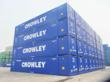 Crowley Adding More than 3,000 Pieces of Equipment to Fleet