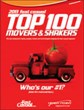 Fast Casual Releases 2013 Top 100 Movers & Shakers