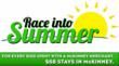 The McKinney Chamber of Commerce Announces Buy Local - McKinney First! Race Into Summer