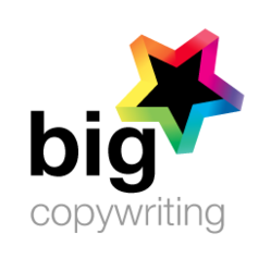 Big Star Copywriting - a leading UK copywriting agency