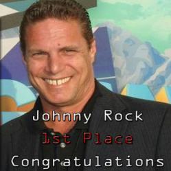Johnny Rock - Winner