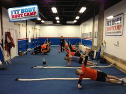 Kincardine Fitness Center