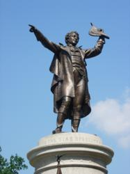 Key Monument