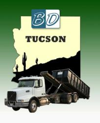 Dumpster Rental Tucson Arizona