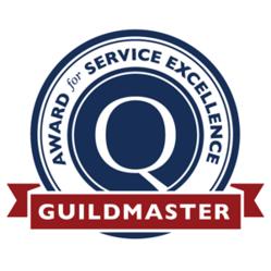 Jeff King Co Guildmaster Award