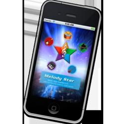 Melody Star Music App