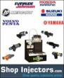 ShopInjectors.com Announces Availability of Produces Designed for Marine Use
