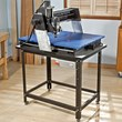 New Rockler Table Houses CNC Systems - CNC Table Keeps CNC Machines...