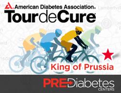Tour de Cure and PreDiabetes Centers