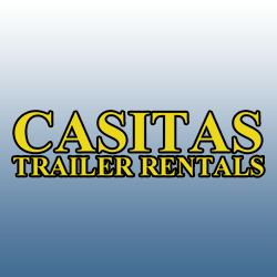 Casitas Trailer Rentals