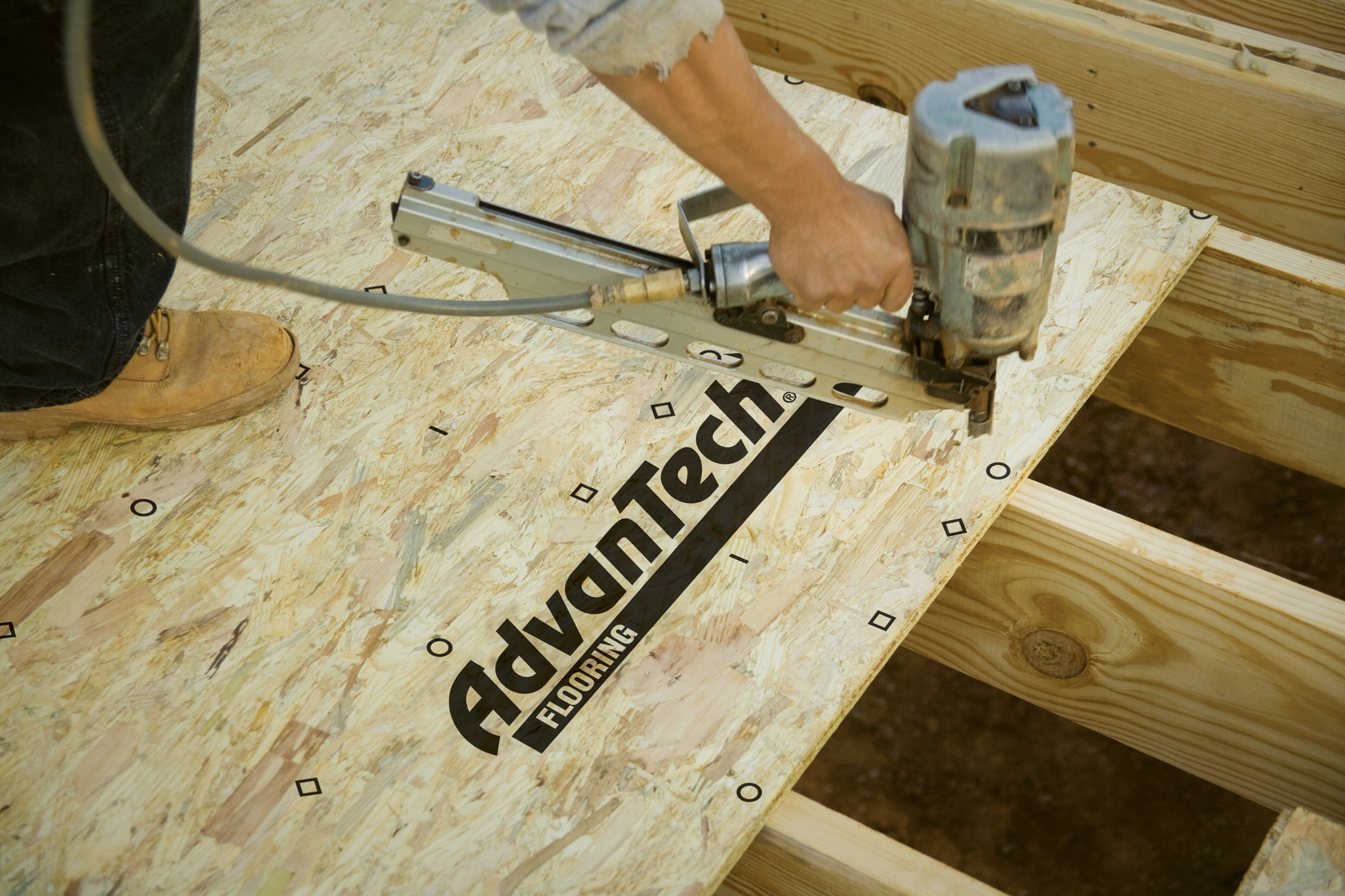 Advantech 174 Flooring And Sheathing Introduces New Best In