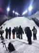 National Geographic Channel's 'Mountain Movers' Showcases Snow Park...