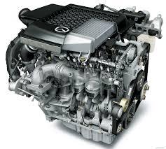 Mazda 3 Engine Used