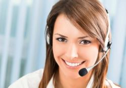Telephone Customer Service