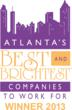 PrimeRevenue Named as One of Atlanta's Best and Brightest Companies to Work For™ By The National Association for Business Resources