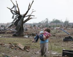 oklahoma tornado