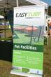 EasyTurf Helps 12 Animal Welfare Organizations by Sponsoring...
