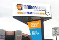 Door Hardware Store, The Door Store