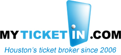Houston Ticket Broker