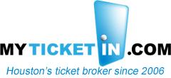 Houston Ticket Broker