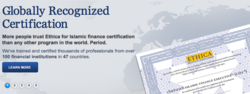 More people trust Ethica for Islamic finance certification than any other program in the world.