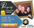PaintYourLife Offers Special Father's Day Discounts for That Number One Father