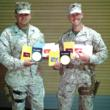 U.S. Service Members enjoy receiving gift cards with personalized greetings