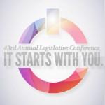 43rd Annual Legislative Conference