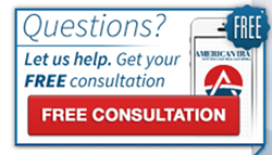 Free Self-Directed IRA Consultation