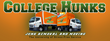 College Hunks Owner Promotes Corporate Community Involvement at the...