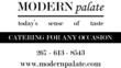 Modern Palate, a Catering Company Headquartered in Colmar, PA, Is...