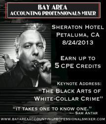 Bay Area Accounting Professionals Mixer