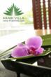 Massage at Baan Oriental Krabi